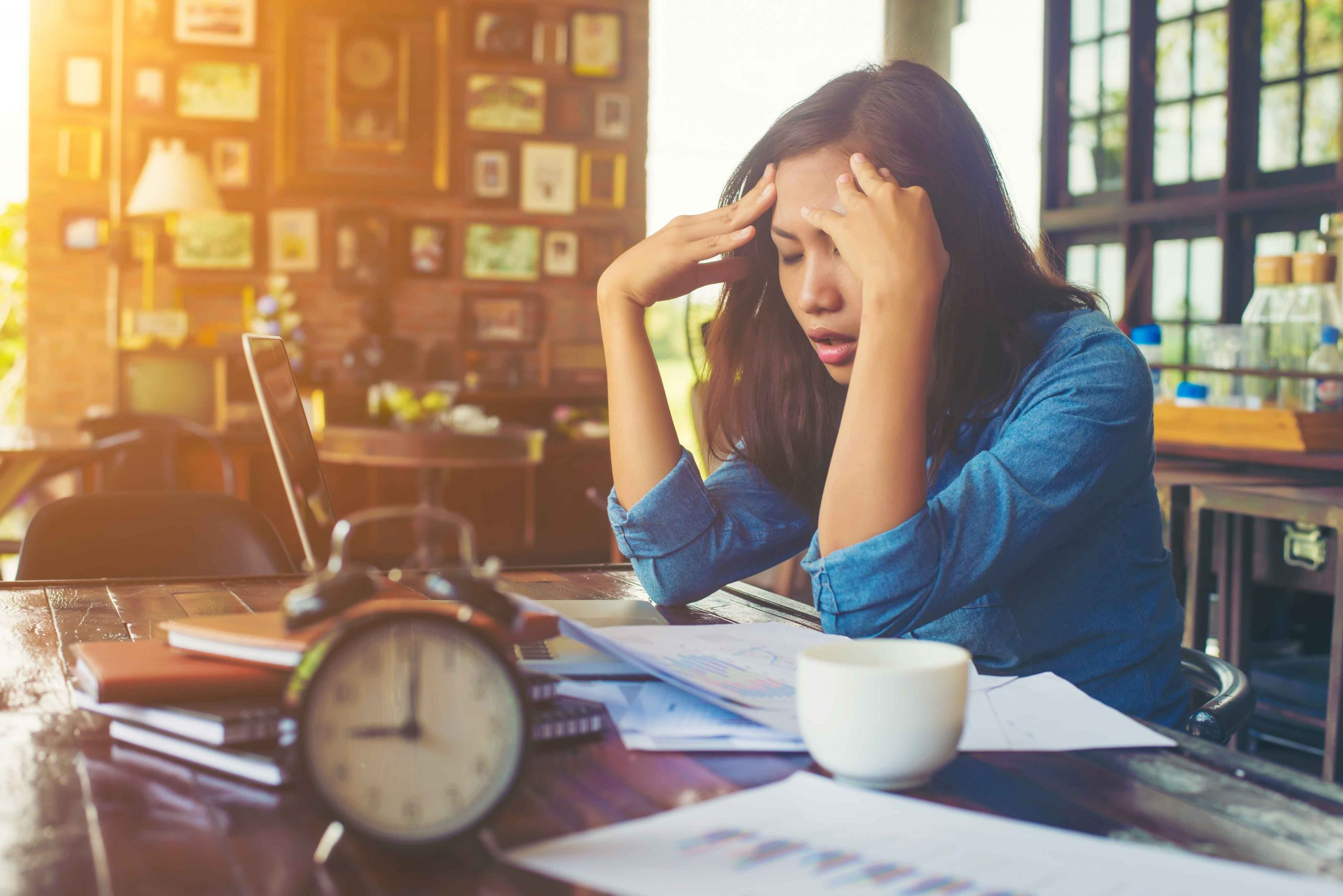 Manage Uncertainty and Decrease Anxiety